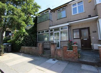Thumbnail 3 bed terraced house for sale in Clive Road, Enfield, London