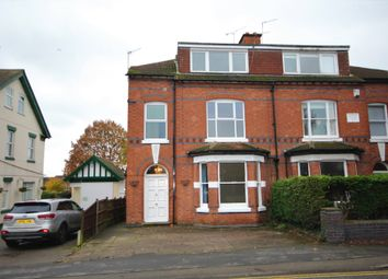 Thumbnail 4 bed semi-detached house for sale in Leicester Road, Hinckley