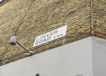 Thumbnail 4 bedroom property to rent in Linver Road, London