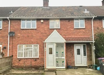 3 bed terraced house for sale in School Road, Donnington TF2