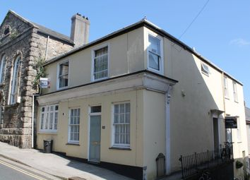 Thumbnail 4 bedroom property to rent in Lower Market Street, Penryn