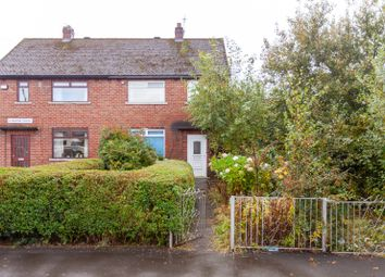 Thumbnail 2 bed semi-detached house for sale in Osborne Grove, Leigh