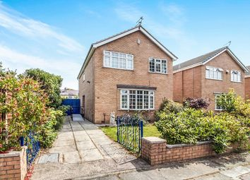 Thumbnail 4 bed detached house for sale in Moor Close, Crosby, Liverpool