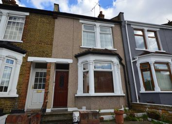 Thumbnail 2 bed terraced house for sale in Howarth Road, London