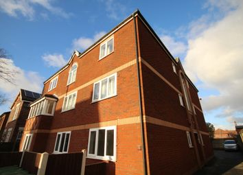 Thumbnail 2 bed flat to rent in Flat 5 Waterloo Road, Ashton On Ribble, Preston