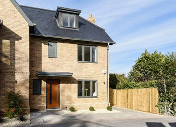 Thumbnail 4 bedroom semi-detached house for sale in Cumnor Hill, Cumnor, Oxford