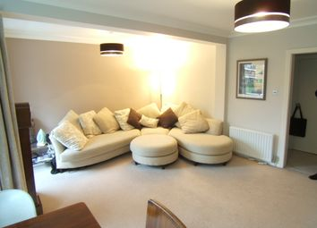 Thumbnail 3 bed flat to rent in Riverbank, Laleham Road, Staines