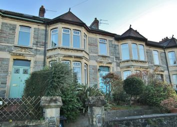 3 bed property to rent in Sylvia Avenue, Knowle, Bristol BS3