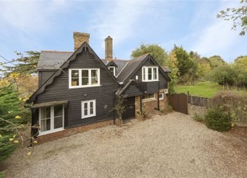 Thumbnail 6 bed detached house for sale in Main Road, Broomfield, Chelmsford, Essex