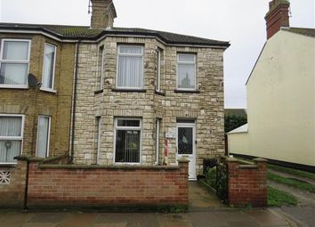 Thumbnail 2 bed property to rent in Florence Road, Lowestoft