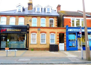 Thumbnail 2 bed flat to rent in The Broadway, Broadstairs