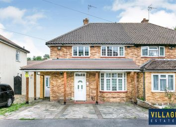 4 bed semi-detached house for sale in Easton Gardens, Borehamwood WD6