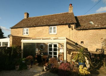 Thumbnail 2 bed cottage to rent in Bell Yard, Collyweston, Stamford