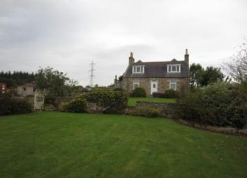Thumbnail 3 bed flat to rent in Kintore, Inverurie