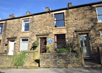 Thumbnail 2 bed terraced house for sale in Kinder Road, Hayfield, High Peak