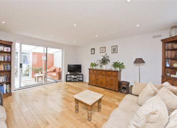Thumbnail 4 bedroom mews house for sale in Shirland Mews, London