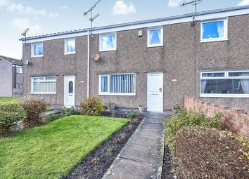 Thumbnail 3 bed terraced house for sale in Lakeland View, Workington