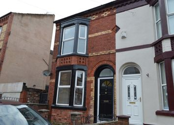 Thumbnail 3 bedroom terraced house to rent in Beatrice Street, Bootle