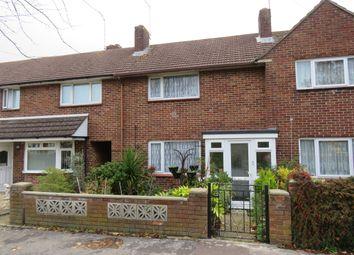 Thumbnail 2 bed terraced house for sale in Redbridge Grove, Havant
