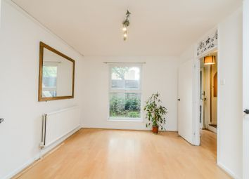 Thumbnail 4 bed maisonette for sale in Staveley Close, London