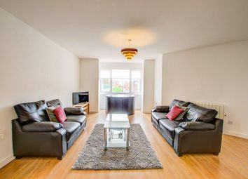 Thumbnail 2 bed flat to rent in Rosemary Court, Sunderland