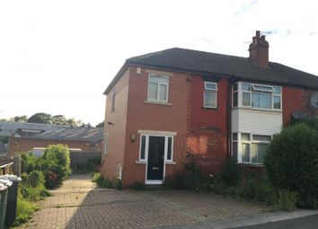 Thumbnail 4 bedroom semi-detached house to rent in Ryedale Avenue, Wortley Leeds