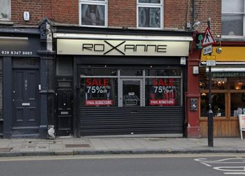Thumbnail Retail premises to let in 57 The Broadway, Crouch End, London