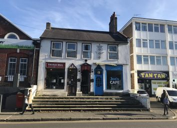 Thumbnail Commercial property for sale in Broad Street, Chesham