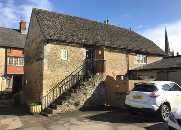 Thumbnail 2 bed barn conversion for sale in Burford Street, Lechlade, Gloucestershire