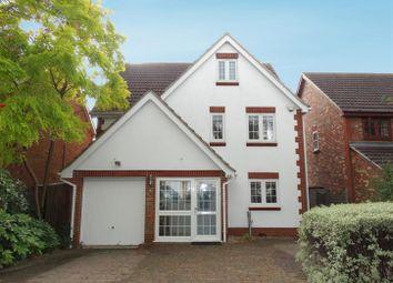 Thumbnail 5 bedroom detached house for sale in Darenth Park Avenue, Dartford