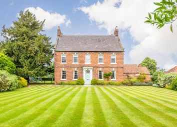 Thumbnail 6 bed detached house for sale in Manor Farm, Torksey Street, Rampton, Retford