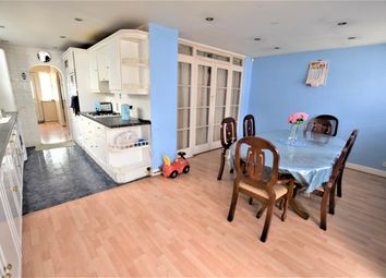 Thumbnail 3 bed semi-detached house to rent in Longwood Gardens, Clayhall, Ilford