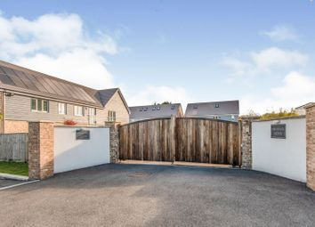 Thumbnail 3 bed flat for sale in Phoenix Mews, Walderslade, Chatham