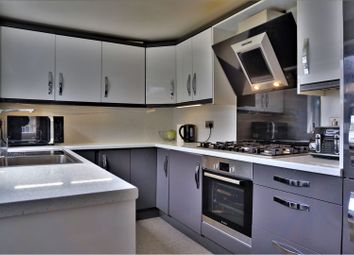 Thumbnail 5 bed semi-detached house for sale in Derby Road, Bradford