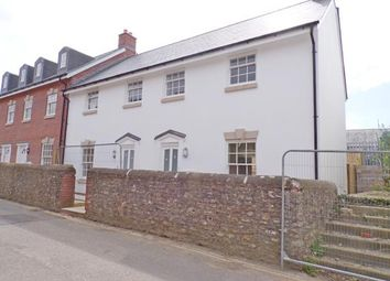 Thumbnail 2 bed end terrace house for sale in Northcote Lane, Honiton, Devon