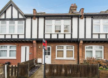 2 bed terraced house for sale in Elm Road, New Malden KT3