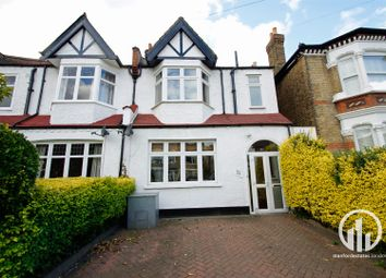 Thumbnail 3 bedroom property for sale in Kemble Road, London