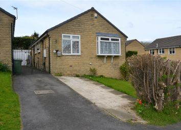 Thumbnail 3 bedroom detached bungalow for sale in Norwood Road, Birkby, Huddersfield