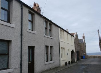 Thumbnail 3 bedroom terraced house for sale in Sunnieside Place, Seahouses
