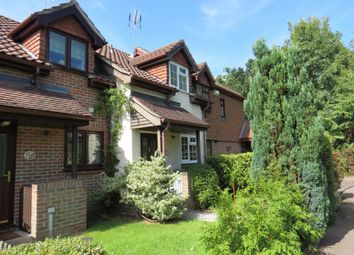 Thumbnail 1 bed terraced house for sale in College Town, Sandhurst