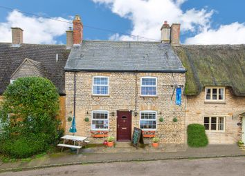 Thumbnail 3 bedroom cottage for sale in High Street, Gretton