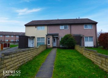 Thumbnail 2 bed terraced house for sale in Woodbridge Drive, Bolton, Lancashire