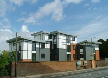Thumbnail 2 bed flat to rent in Preston Grove, Faversham