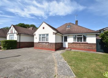 Thumbnail 3 bed detached bungalow for sale in Alameda Way, Purbrook, Waterlooville