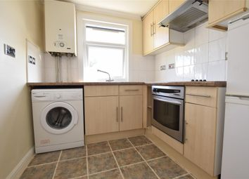 Thumbnail 1 bedroom flat to rent in Great Gardens Road, Hornchurch