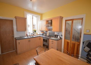 Thumbnail 3 bed terraced house for sale in Duke Street, Whitley Bay