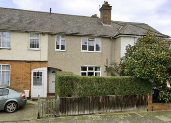Thumbnail 4 bed terraced house to rent in Dawnay Road, Earlsfield