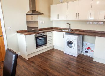 Thumbnail 1 bed flat to rent in Melton Road, Syston, Leicester, Leicestershire