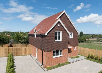 3 bed detached house for sale in Goodnestone Road, Wingham, Canterbury CT3