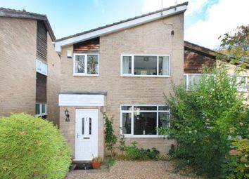 Thumbnail Semi-detached house for sale in Westfield Southway, Westfield, Sheffield, South Yorkshire